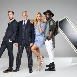 The Voice UK – Battle Rounds 1