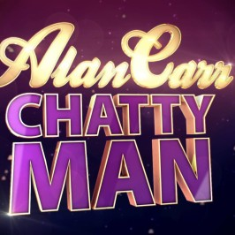 will.i.am on Alan Carr: Chatty Man, Friday 20th March