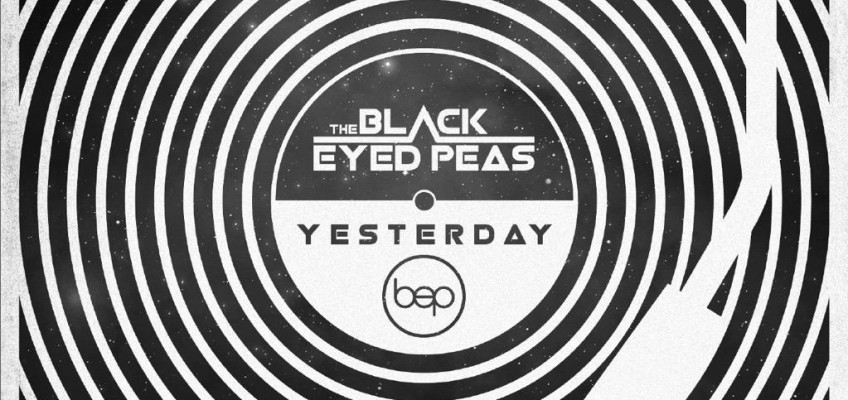 Premiere: Black Eyed Peas – Yesterday & Interview with will.i.am on Beats1