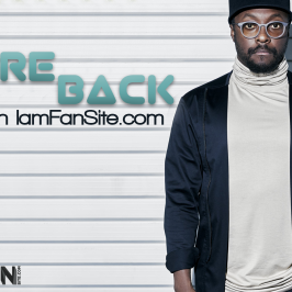 IamFanSite is back!