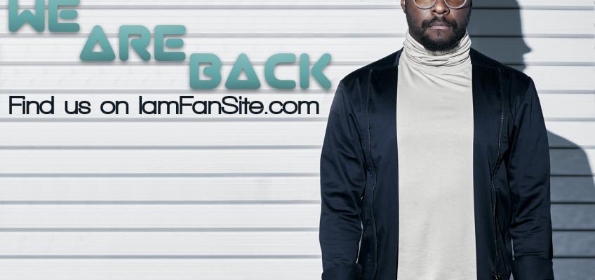 IamFanSite is back!