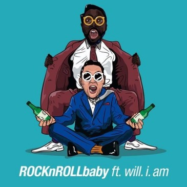New song by will.i.am & PSY
