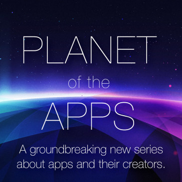 Planet of the Apps – TV series