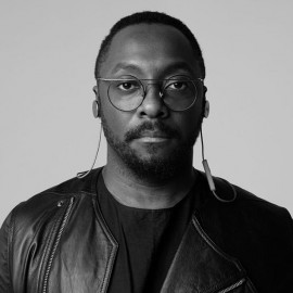 Forbes: Interview with will.i.am