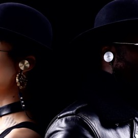 """New Song: """"Loco"""" by India Love ft. will.i.am"""