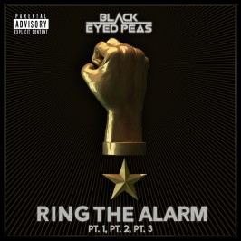 RING THE ALARM pt.1, pt.2, pt.3 – out now