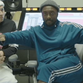 Exclusive interview with the Black Eyed Peas on Noisey